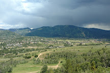Emerald Mountain, Steamboat Springs, United States