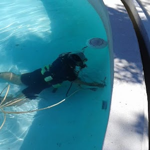 Reparación de piscinas Piscipool S.L