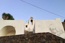 Chiesa di Madonna delle Grazie, Pantelleria, Italy