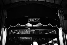 The Bowery - Cocktail Bar -, Barcelona, Spain