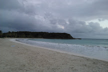 Sun Bay, Isla de Vieques, Puerto Rico
