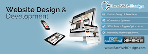 Bare Web Design & Marketing