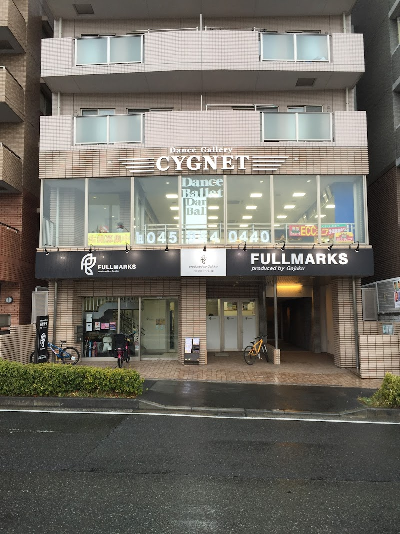 -Dance Gallery CYGNET-シグネット