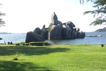 Bismarck Rock, Mwanza, Tanzania