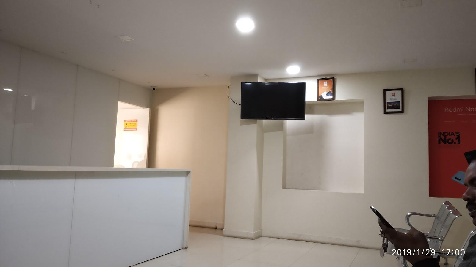 Bannerghatta Bangalore (MI Exclusive Service Center)