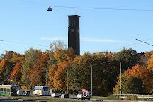Paavalin Church (Paavalin Kirkko), Helsinki, Finland