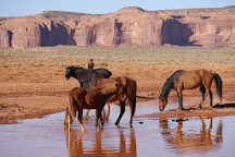 Monument Valley Navajo Tribal Park, Monument Valley, United States