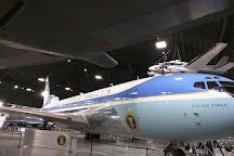 National Aviation Hall of Fame, Dayton, United States