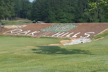 Oak Hills Golf Club, Columbia, United States
