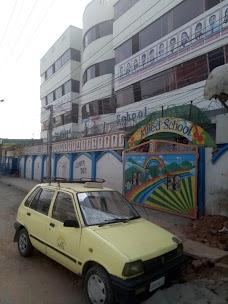 Allied School City Campus rawalpindi