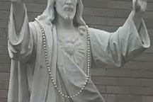 St. Joseph Cathedral, Baton Rouge, United States