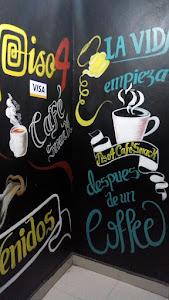 Piso4 Snack Cafe 5