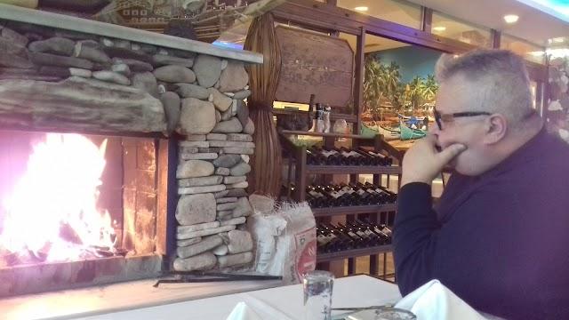 Deniz yildizi Balık Restorant