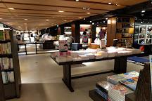 Eslite Spectrum Tsim Sha Tsui Store, Hong Kong, China