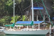 Blue Rock Vacations, Roatan, Honduras