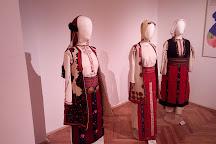 Narodni Muzej Zajecar, Zajecar, Serbia