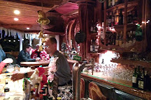 Musikbar Cheers, Costa Calma, Spain
