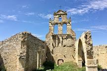 Iglesia Del Salvador, Mota del Marques, Spain
