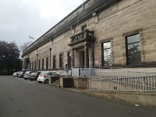 Kirkcaldy Galleries