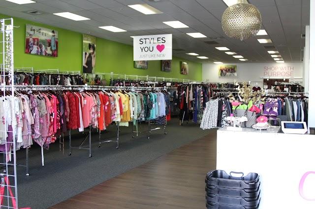 Buy Sell Trade Boutique | Crossing the Jordan | Petaluma