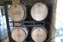 Thistle Finch Distillery, Lancaster, United States