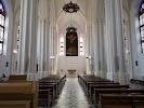 Римско-католический Приход Пресвятого Сердца Иисуса, улица Льва Толстого, дом 30А на фото Самары