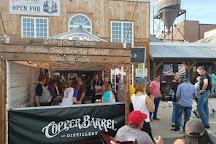 Copper Barrel Distillery, North Wilkesboro, United States