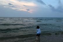 Batu Buruk beach, Kuala Terengganu, Malaysia