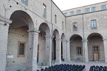Collegio dei Gesuiti, Piazza Armerina, Italy