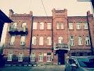 Доходный дом П. Макушина, Советская улица, дом 27 на фото Томска