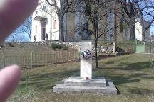 Szentharomsag Church, Miskolc, Hungary