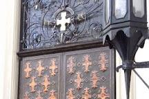 St Paulus, Trier, Germany