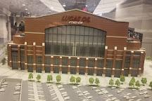 Lucas Oil Stadium, Indianapolis, United States