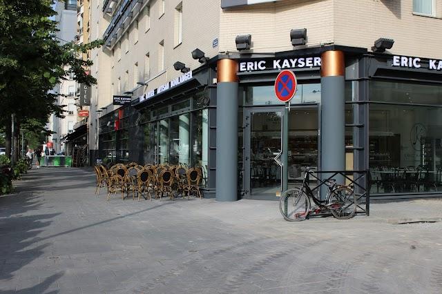 Eric Kayser - Clichy