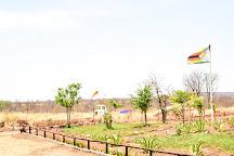 Chikopokopo Helicopters, Victoria Falls, Zimbabwe