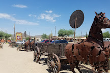 Frontier Town, Cave Creek, United States