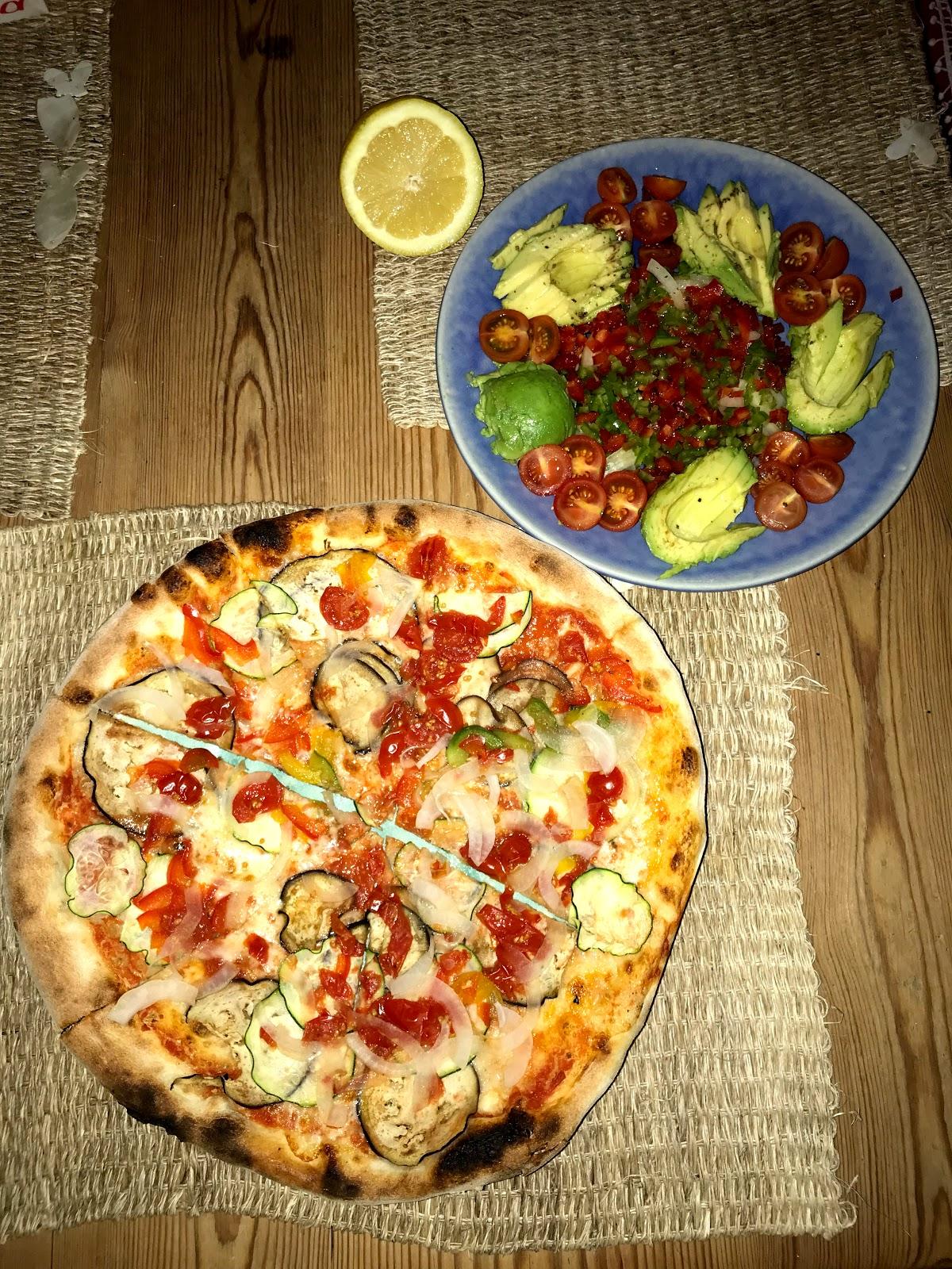 Sa Pizza