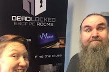 Deadlocked Escape Rooms, Reading, United Kingdom