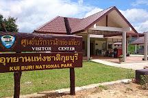 Kui Buri National Park, Kui Buri, Thailand