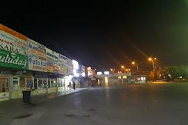 Автобусная станция  Gebze