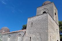 Chiesa di San Giovanni dei Lebbrosi, Palermo, Italy