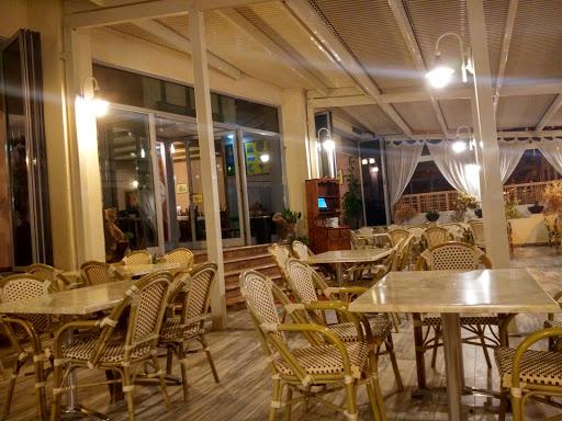 Restorant Rimini Durrës