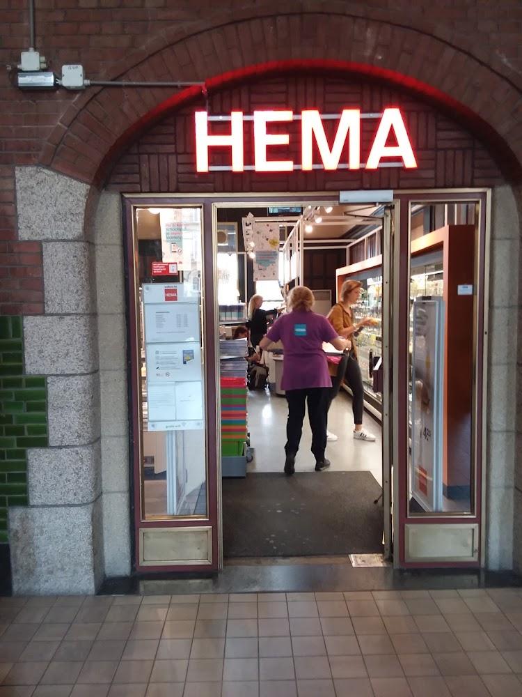 HEMA Maastricht