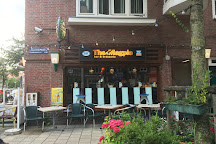 The Magpie, Amsterdam, The Netherlands