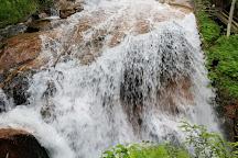 Flume Gorge, Franconia, United States
