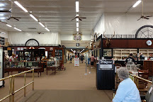 Heart of Ohio Antique Center, Springfield, United States