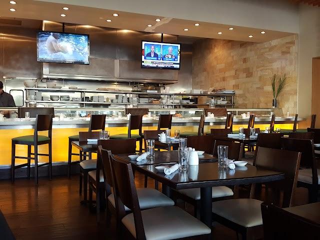 Pure Sushi Scottsdale