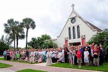 St. Paul's Episcopal Church, Delray Beach, United States
