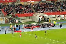 Visit Ernst Happel Stadion On Your Trip To Vienna Or Austria