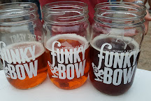 Funky Bow Brewery & Beer Company, Lyman, United States